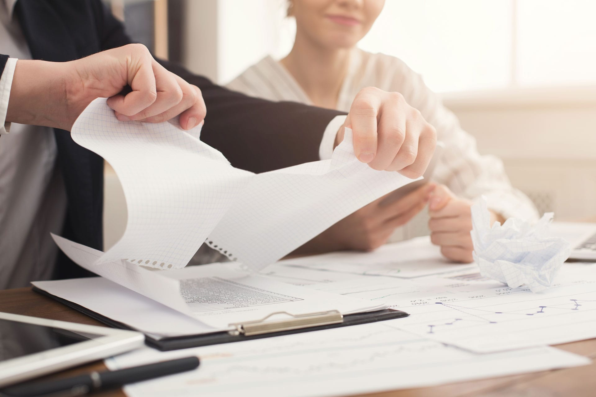 What You Need to Know about Cancelling a Licensing Agreement